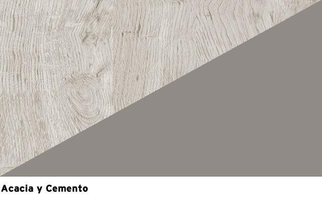 Acacia + Cemento