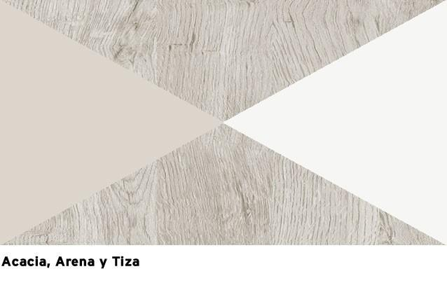 Acacia + Arena + Tiza
