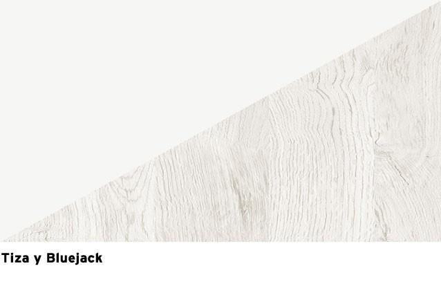 Tiza + Bluejack