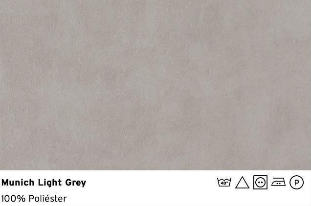 Munich Light Grey