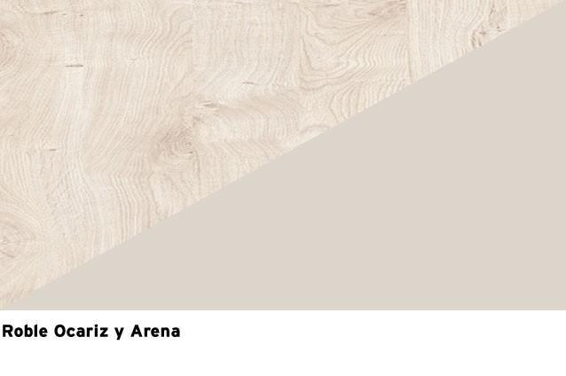 Roble Ocariz + Arena