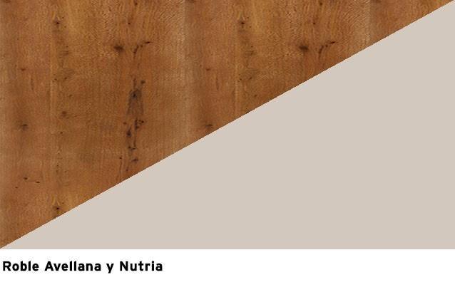 R. Avellana + Nutria
