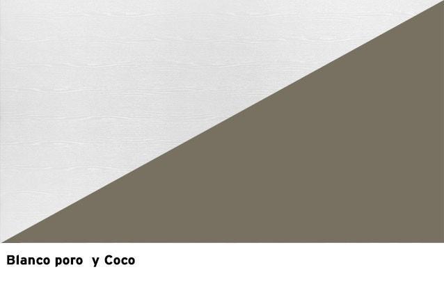 Blanco Poro + Coco