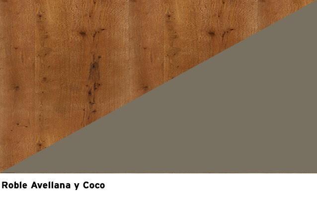 Coco + Viejo avellana