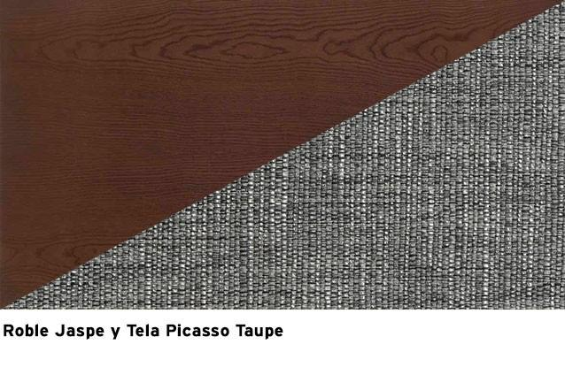 Jaspe + Picasso Taupe