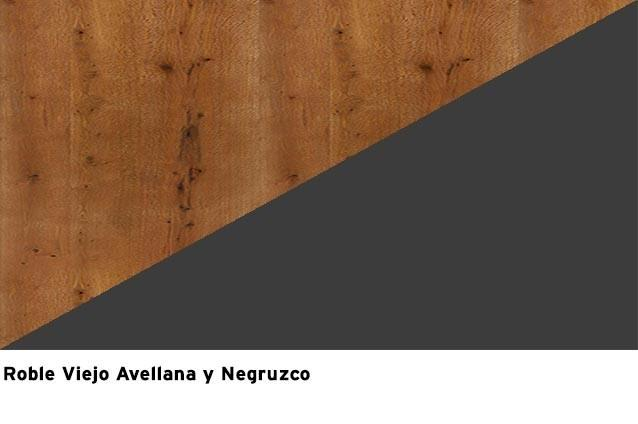 R. Viejo Avellana + Laca Negruzco