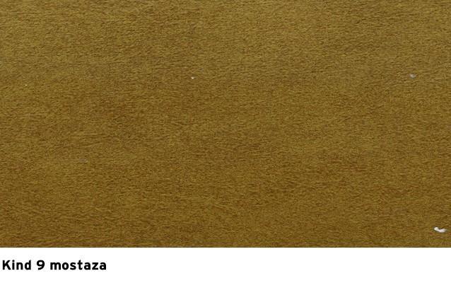 Kind 09 Mostaza